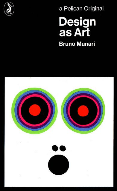 Design as Art—Bruno Munari | Flickr - Photo Sharing!