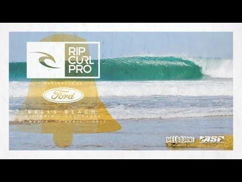Rip Curl Pro Locations: Winki Pop