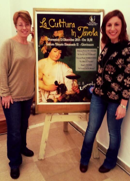 La Cultura a Tavola & #birrificiobari