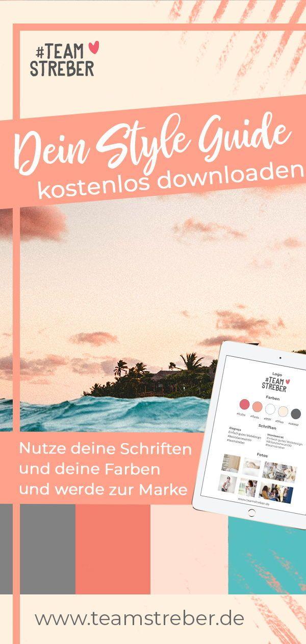 Wortmarke 2 Farben 2 Schriften Erstausstattung Für