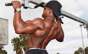 13 variações de tração na barra fixa | Fique a conhecer 13 variações deste exercício, que é considerado por muitos o melhor para trabalhar a parte superior do corpo.
