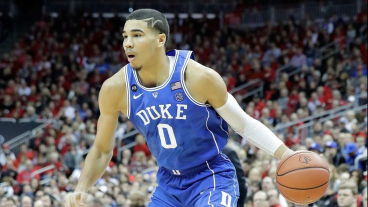 2017 NBA Draft Prospect Profiles: Is Jayson Tatum the next Carmelo Anthony?   ProBasketballTalk