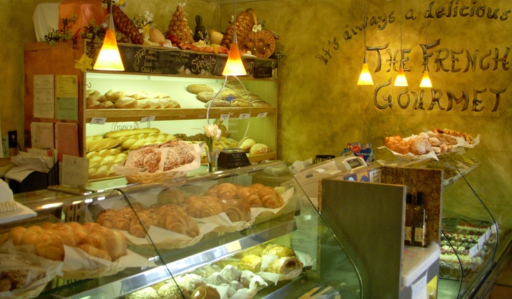 The French Gourmet Bakery: Shop, Coffee Shops, Favorite Places, Foodie Places, Happy Place, Dream Shop, Restaurant