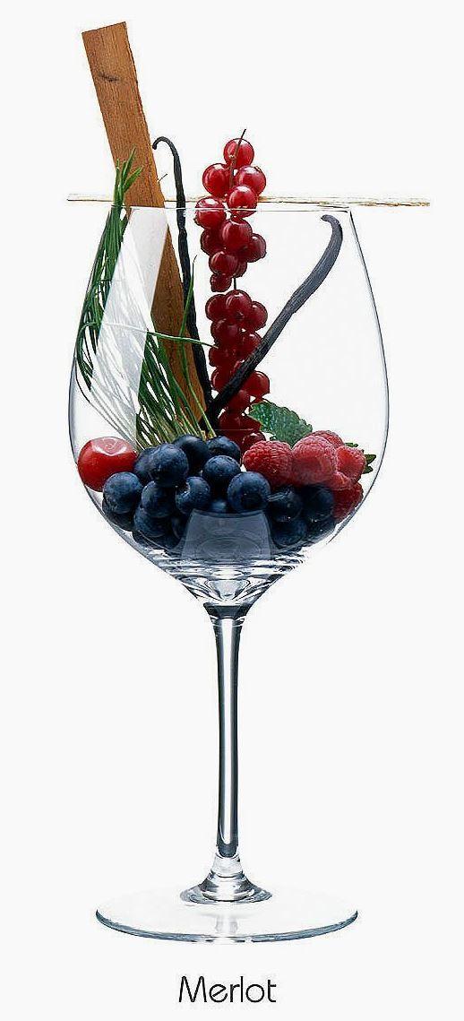 Merlot (red) | Aromas of red currant, cherry, blueberry, raspberry, cedar, mint, grass, vanilla | Bordeaux region of France