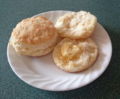 Found this recipe in Jean Pares Companys Coming cookbook. Ive made baking powder biscuits before, but not with cream of tarter in the recipe.