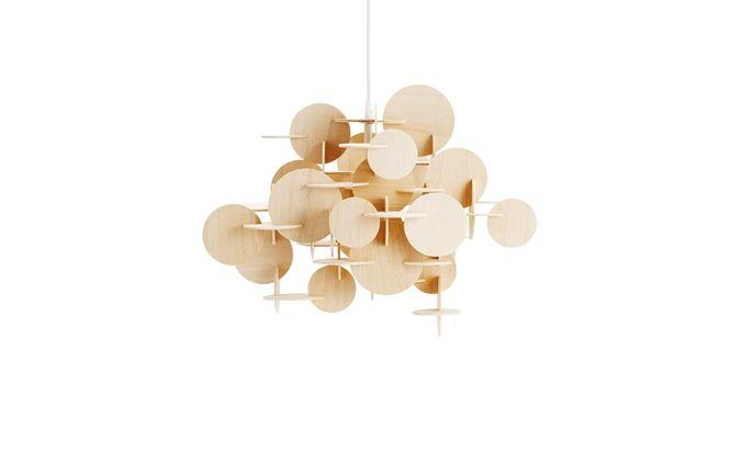 Bau Lamp Multi, Norman Copenhagen