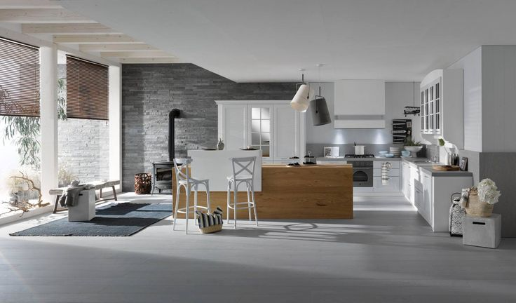 Artesia presents a new home decoration with Artesia Silver Grey stone. #Artesia #Silver #Grey #shooting #homedecor #homedecoration #pietra #stone #design #interiordesign #kitchen #cucina #casa #home #madeinitaly