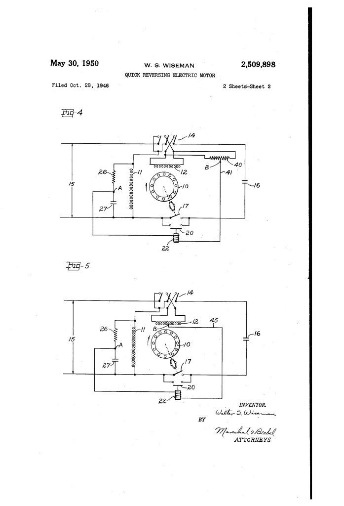 20+ Dual voltage single phase motor wiring diagram ideas in 2021