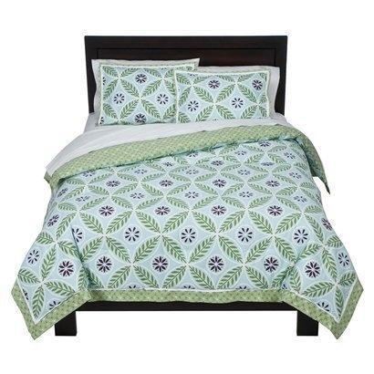 Springmaid Laran Aqua Comforter Set