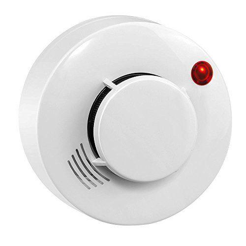 X-Sense SD10M Détecteur de Fumée Pile Garantie 10 Ans Norme CE Alarme Incendie avec Capteur Photoélectrique: Cet article X-Sense SD10M…