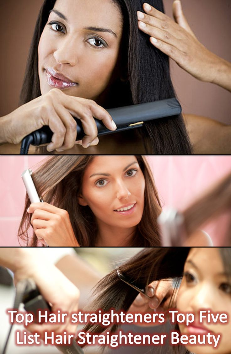 Read top hair straighteners review, for your incredible shiny, smoother and perfectly straight and wavy stylist hair. Discover the top hair straighteners list from our expert.