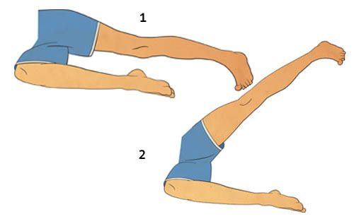 28 best Exercises for Outer Hip Pain images on Pinterest ...