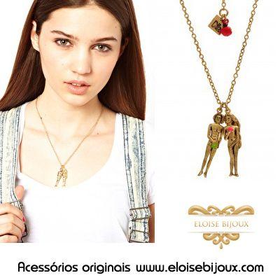 www.eloisebijoux.com * Shop online