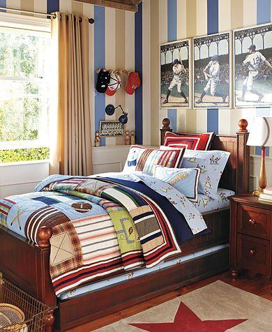33 Best Sports Bedding For Kids Images On Pinterest Boy