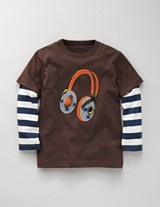 Mini Boden-Liam wears ALOT of boden! They have the cutest clothes.