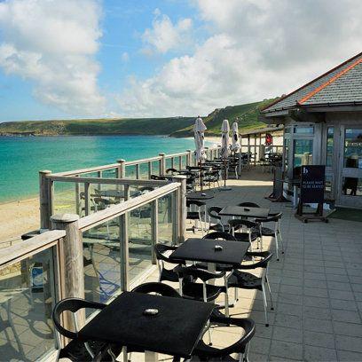 Best Beach Restaurants - The Beach Restaurant