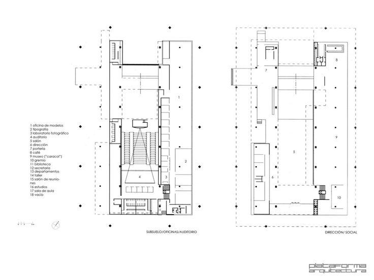 Clássicos da Arquitetura: Faculdade de Arquitetura e Urbanismo da Universidade de São Paulo (FAU-USP) / João Vilanova Artigas e Carlos Casca...
