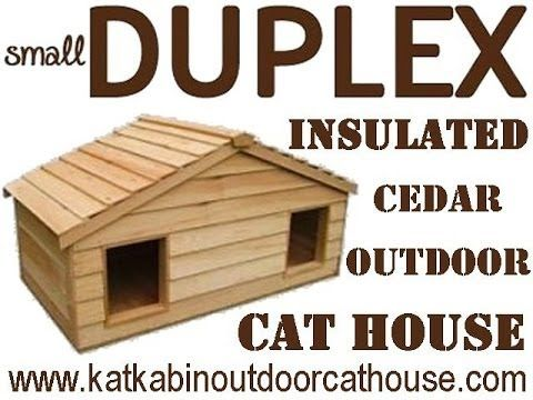 1000 images about insulated outdoor cat shelters on. Black Bedroom Furniture Sets. Home Design Ideas