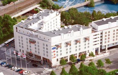 Original Sokos Hotel Vantaa, Tikkurila Vantaa #vantaa #tikkurila #originalsokoshotel