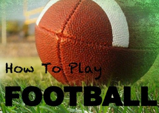 How To Play American Football for Beginners | These summaries would be great for our new #Sportball coaches to learn so they know the basics of every sport.