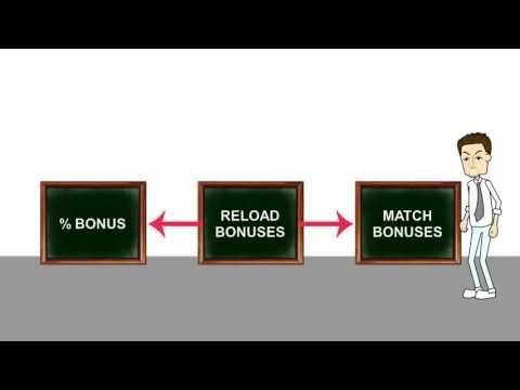 #Learn a #Quick #Guide To #Online_Casino_Bonuses