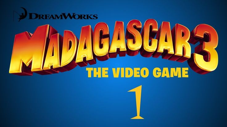 News Videos & more -  the best video game Videos on youtube - Madagascar 3: The Video Game Walkthrough Part 1 (Countryside: Mission 1) #Video #Games #Youtube #Videos #Music #Videos #News