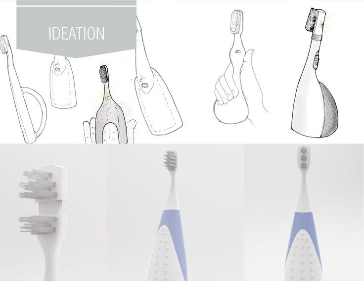 查看此 @Behance 项目: \u201cSenior toothbrush\u201d https://www.behance.net/gallery/32153241/Senior-toothbrush