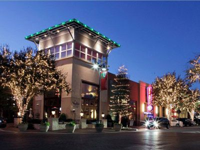 The Shops at Legacy | Dallas North Tollway at Legacy Drive Plano, Texas 7502