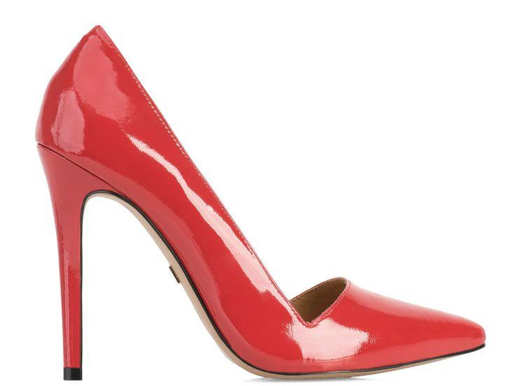 Czółenka - Buty - 14456-15480-L0-04 - Kazar Footwear