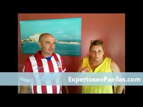Testimonios reales de clientes, Restaurante Las Vegas by ExpertosenPaellas.com