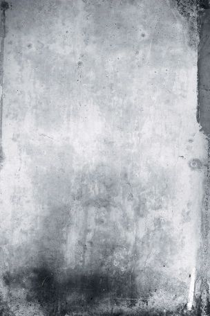 Wallpaper by ellos Fondtapet Mavis, betonggrå.