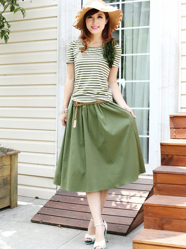 342 best images about ◆ Modest Clothing for Young Ladies ◆ on ...