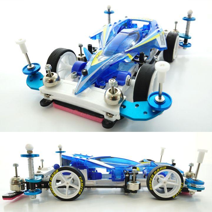 Jual Tamiya Astro Boomerang Custom Build STO / Japan Style / Pajangan - Tamiya…
