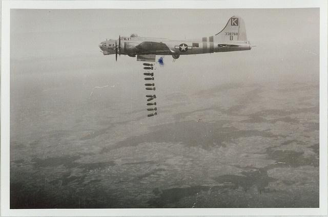 "B-17G ""Beelzebub"" by D. Sheley, via FlickrPhotos, B17, History Wwii, Aviators History, History Stuff, Veterans History, History Projects, B 17G Beelzebub, Wars Ii"