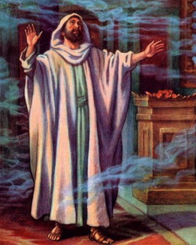 ... Prophet Isaiah - Image 3
