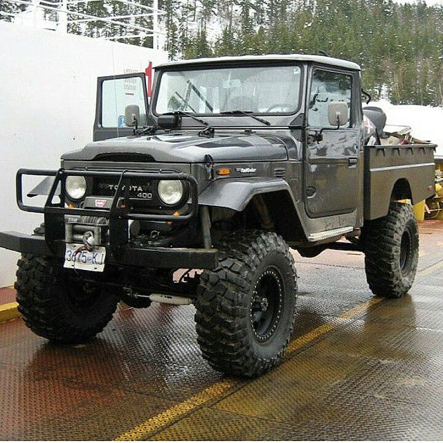 Toyota Fj40 Hardtop For Sale: Best 25+ Fj40 For Sale Ideas On Pinterest