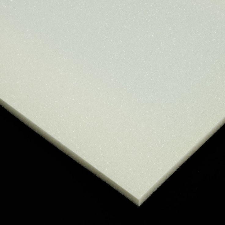 Espuma de poli ster esta espuma delgada y flexible que - Espuma para relleno ...