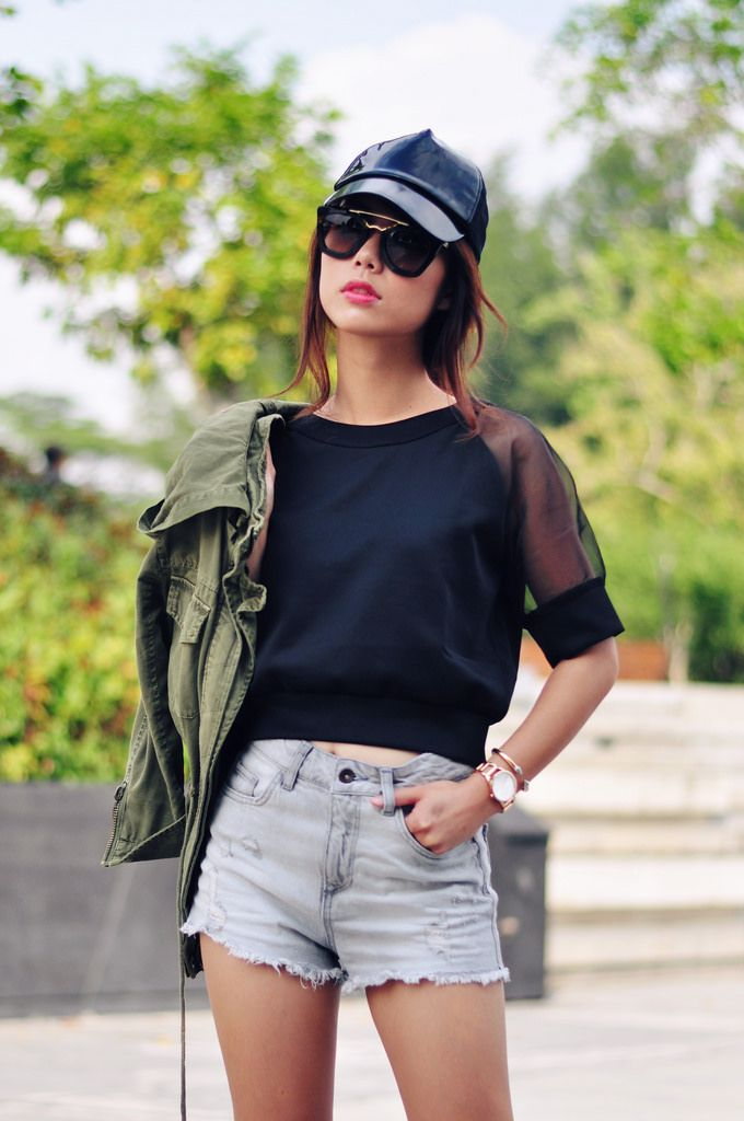 July 2014 | Andrea Chong - Fashion, Travel, Lifestyle Blog