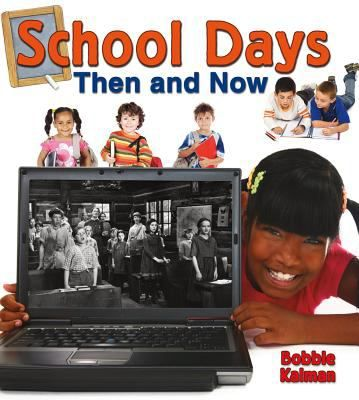 A comparison of modern schools with those of long ago