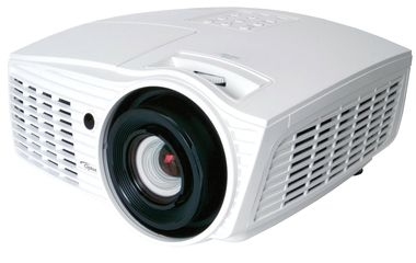 Optoma HD37 Home Theatre Projector