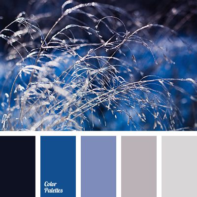 Color Palette #3130
