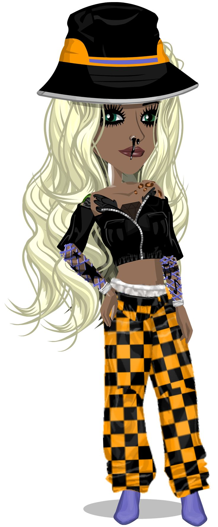 Aesthetic Clothes Roblox Free