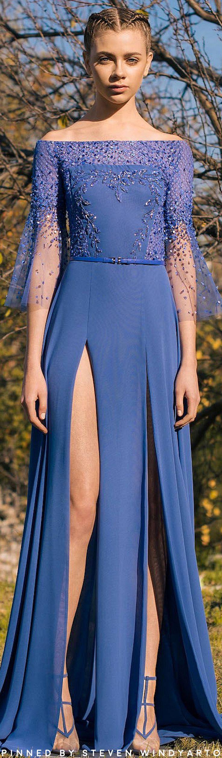 Georges Hobeika Pre Fall 2018 Lookbook #prefall2018 #pf18 #womenswear #georgeshobeika