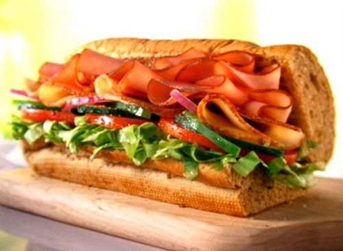8 Best Fast Food Sandwiches For Weight Loss