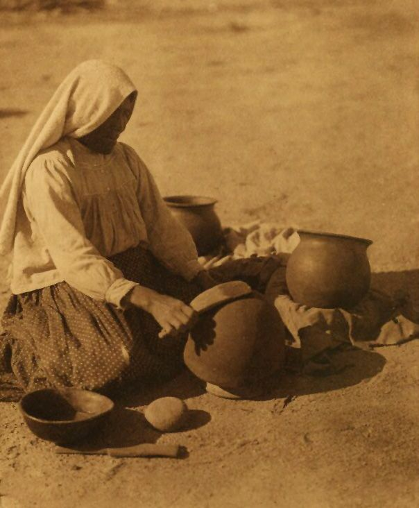 history of hopi indian potters essay The hopi indian essay by hopi pottery hopi art can be displayed and enjoyed in pueblo pottery 11 mar 2001 ugarte, alicia history of hopi indian.