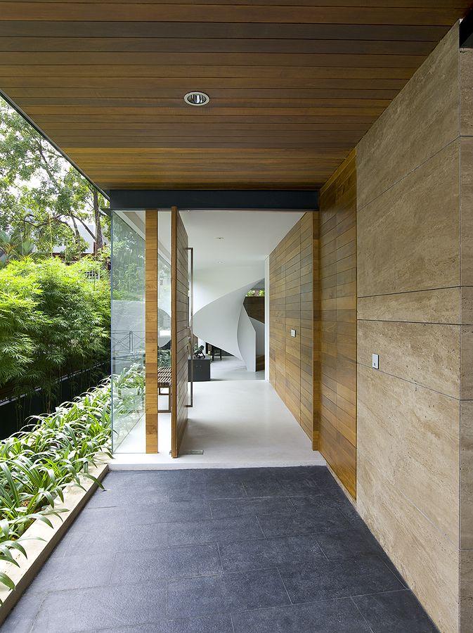 xDerek Swalwel, Faber Parks, Design Interiors, Architecture Interiors, Interiors Design, Modern Architecture, Ong, House, 45 Faber