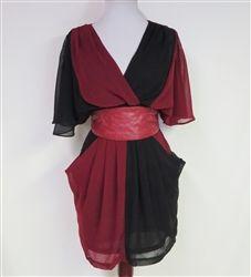 The Ms.Quinn Tunic Dress-NEW!