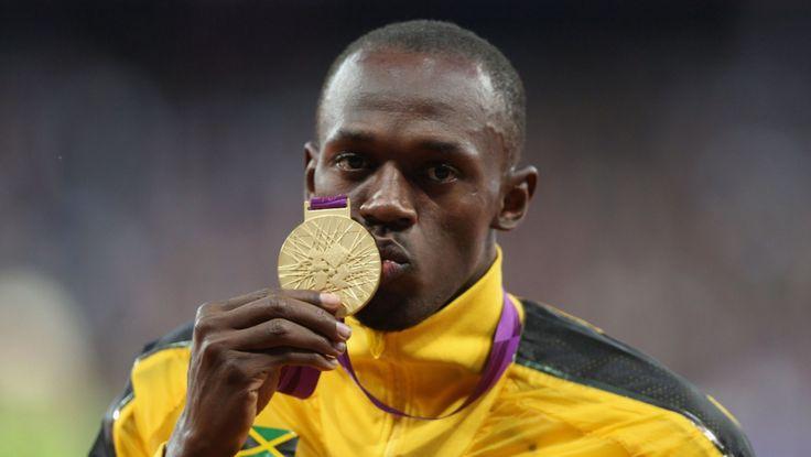 Usain Bolt Net Worth 2016  #networth #UsainBolt http://gazettereview.com/2016/08/usain-bolt-net-worth/