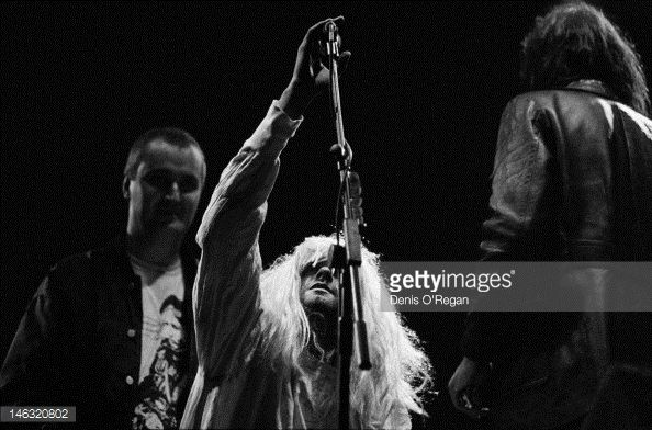 Throwback: When Kurt Cobain Arrived On A Wheelchair At Reading And Leeds - During the last few years before his death, the life of Nirvana front-man Kurt Cobain was plagued with rumours of drug abuse. Perhaps why all hell broke loose, when he made it to the Reading and Leeds festival stage on a wheelchair! It was 1992, and one of UK's most loved festivals, Reading and Leeds …