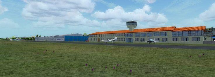 Virginia Airport V1.3 Released - https://www.nmgsimulations.co.za/virginia-airport-v1-3-released/